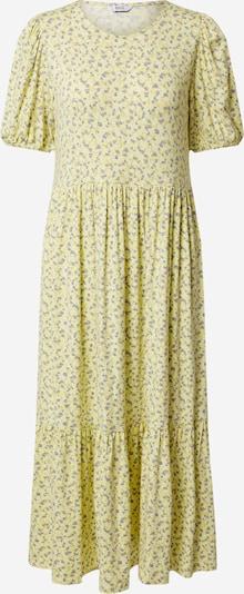 Envii Obleka 'ENMANON' | rumena / svetlo lila barva, Prikaz izdelka