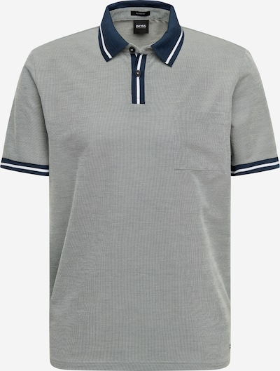 BOSS Poloshirt 'Pretend' in navy, Produktansicht