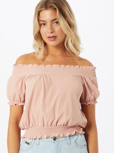 NEW LOOK Koszulka w kolorze różowy pudrowym: Widok z przodu