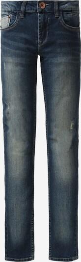 GARCIA Jeans 'Sara' in hellblau / dunkelblau, Produktansicht