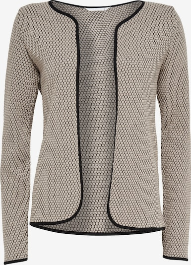 ONLY Cardigan in taupe, Produktansicht