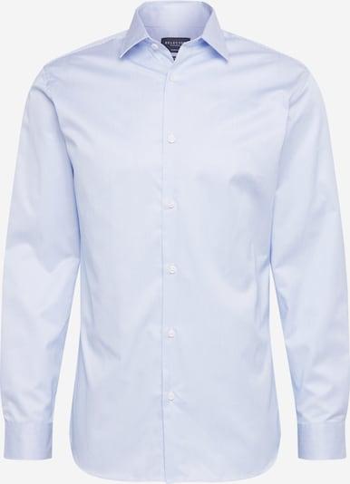 SELECTED HOMME Hemd 'SLIMPEN-PELLE' in hellblau, Produktansicht