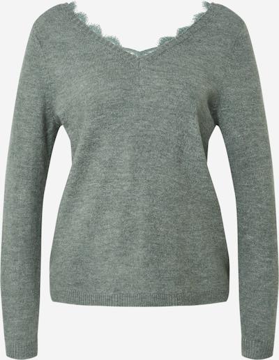 ONLY Sweter 'Julie' w kolorze zielonym, Podgląd produktu