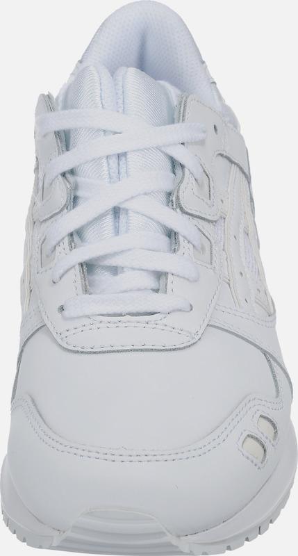 Asics Tiger Gel-Lyte III Sneakers