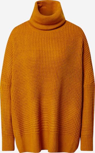 mustár VERO MODA Oversize pulóver 'LEANNA', Termék nézet