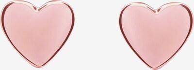Ted Baker Náušnice 'Harly' - růžově zlatá, Produkt