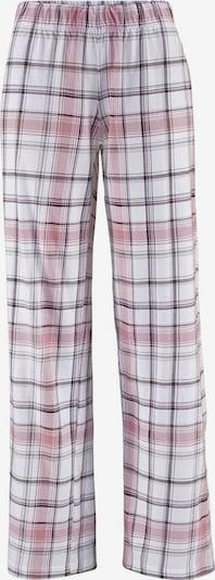ARIZONA Pyžamo - šedá / růžová, Produkt
