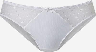 LASCANA Slip in weiß, Produktansicht