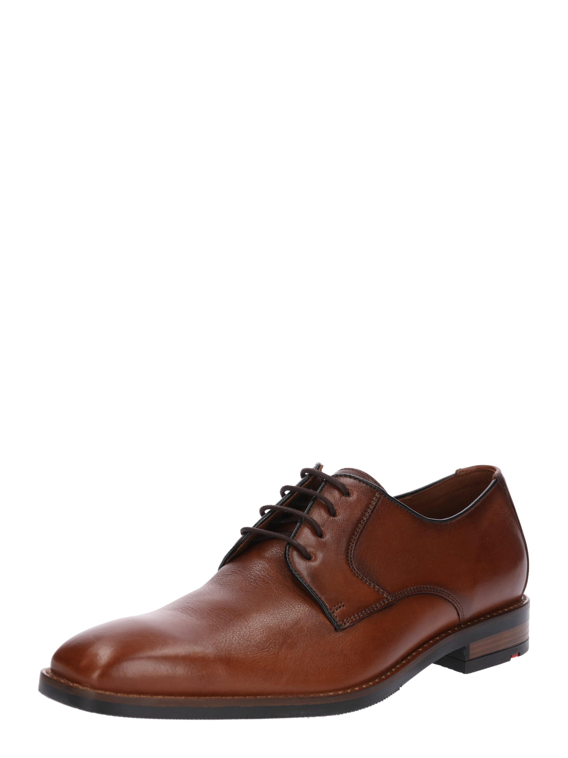 LLOYD Derby Stuart Verschleißfeste billige Schuhe