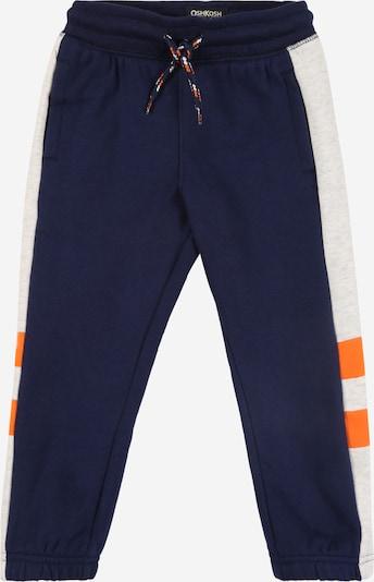 Kelnės iš OshKosh , spalva - mėlyna, Prekių apžvalga