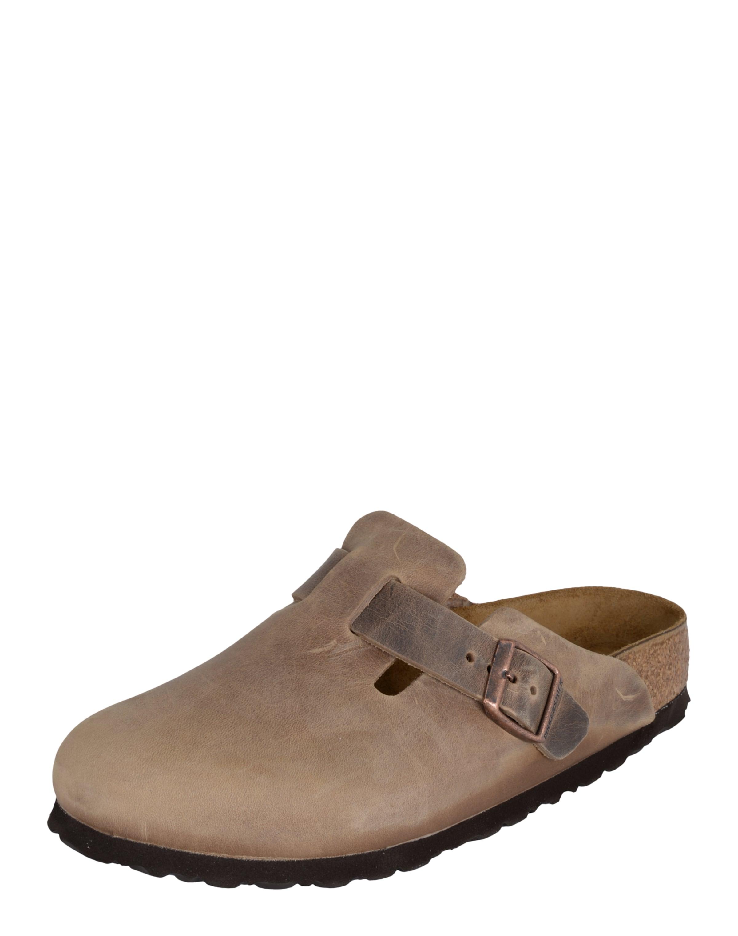 Haltbare Mode billige Schuhe BIRKENSTOCK | Clogs 'Boston' Schuhe Gut getragene Schuhe