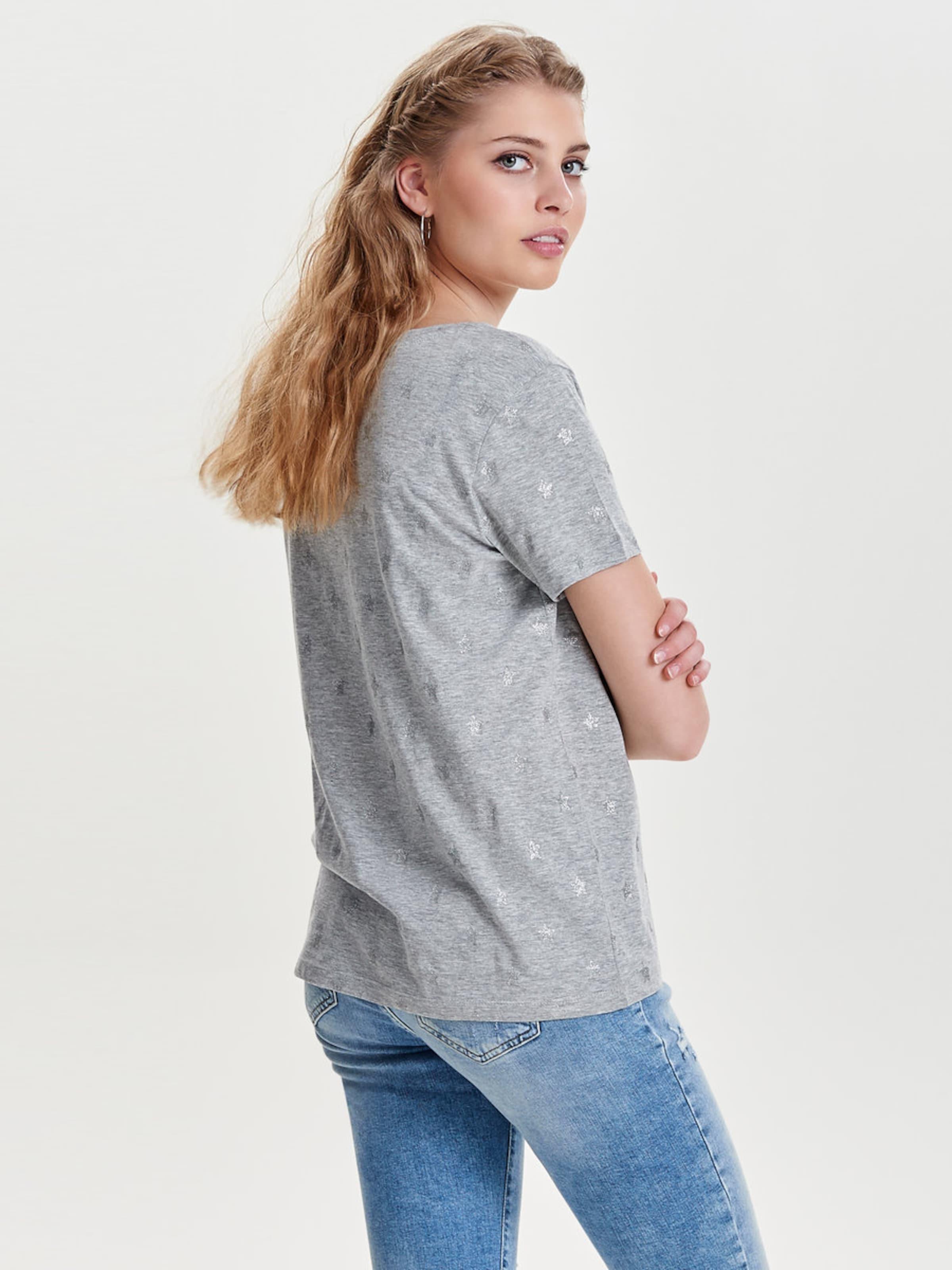 YONG JACQUELINE JACQUELINE de Bedrucktes Shirt de T Svawf