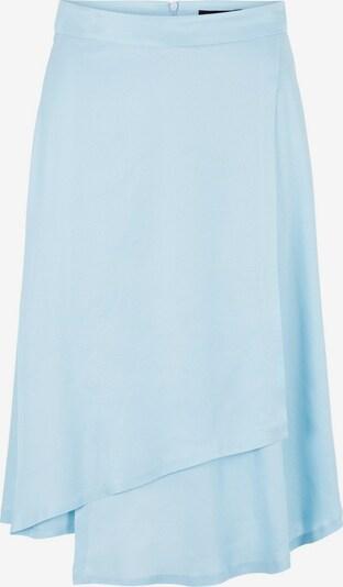 J.Lindeberg Rock 'Lizzy Wrap' in blau, Produktansicht