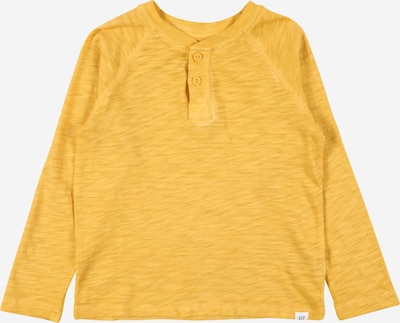 GAP Shirt in gold, Produktansicht