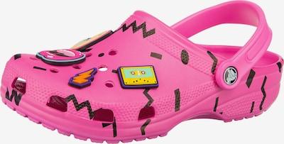 Crocs Clogs in pink, Produktansicht