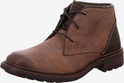 JOSEF SEIBEL Stiefel in braun / dunkelbraun, Produktansicht