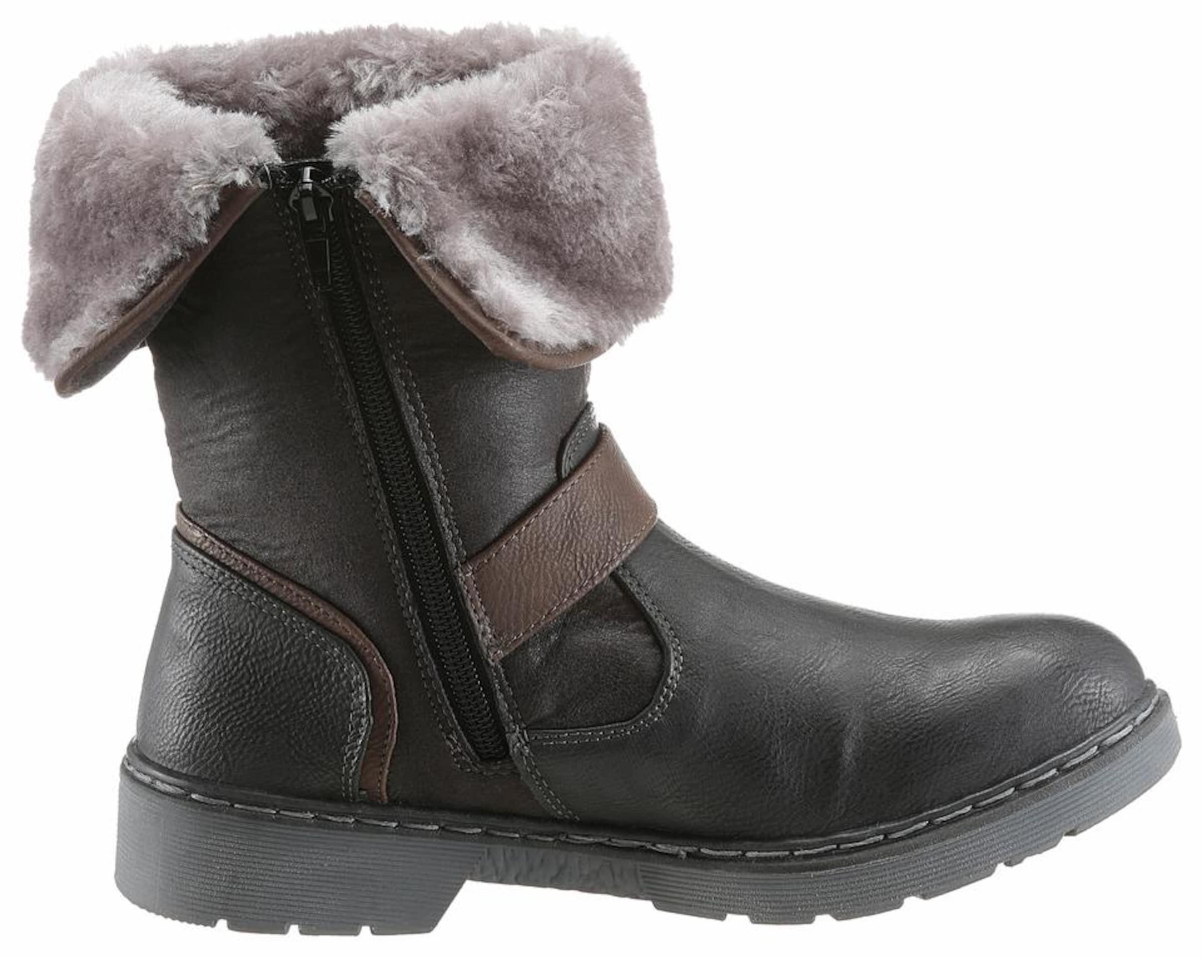 MUSTANG Shoes Winterstiefelette Rabatt Finish Online Gehen Verkauf Von Top-Qualität Gefälschte Online OG7Iu