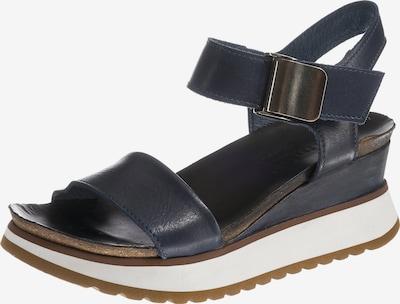 FELMINI Sandaletten in navy, Produktansicht
