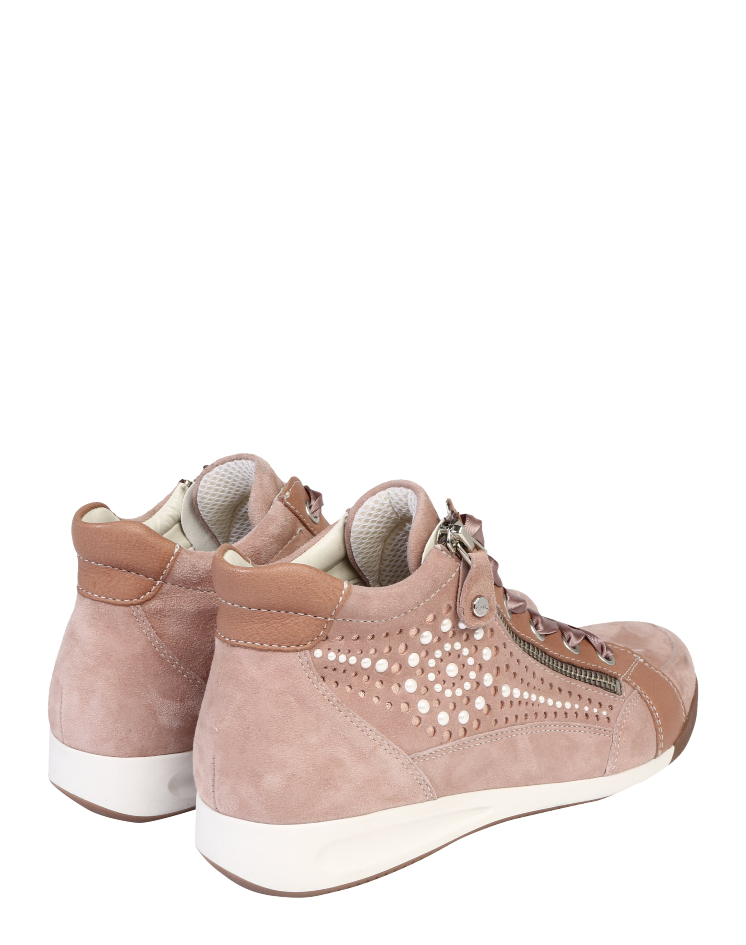 ARA Sneaker 'Rom' Rabatt-Ansicht Vorbestellung Günstig Online Aoy5mCY
