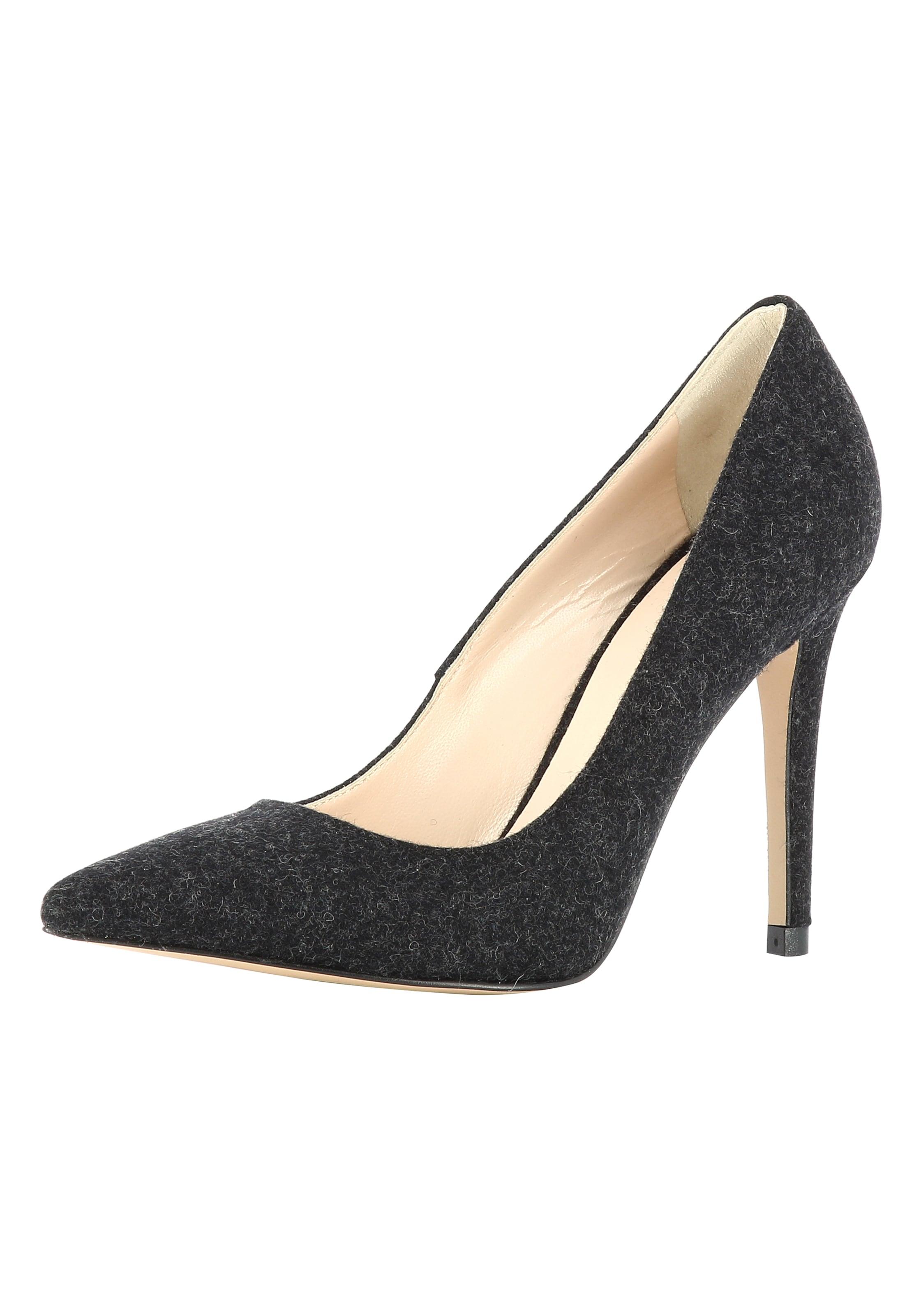 EVITA Damen Pumps Pumps Damen Verschleißfeste billige Schuhe c9cc35