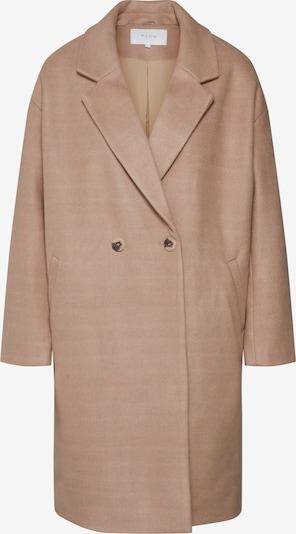 Rudeninis-žieminis paltas 'VIJOJO' iš VILA , spalva - smėlio, Prekių apžvalga
