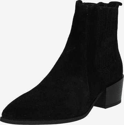 PAVEMENT Stiefelette 'Sage' in schwarz, Produktansicht