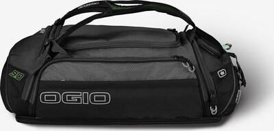 Ogio Weekender 'Endurance' in graumeliert / grün / schwarz, Produktansicht