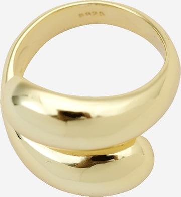 EDITED Sõrmus 'Millie', värv Kuld