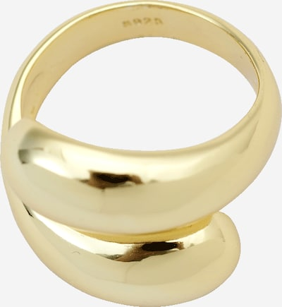 EDITED Ring 'Millie' in de kleur Goud, Productweergave