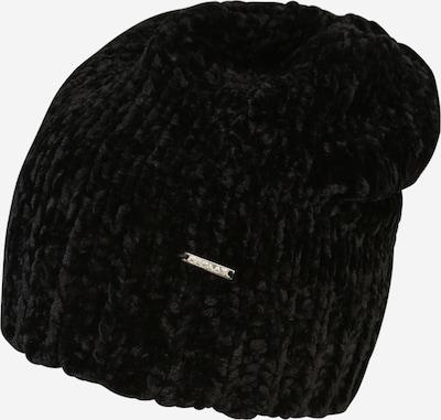 REPLAY Mütze in schwarz, Produktansicht