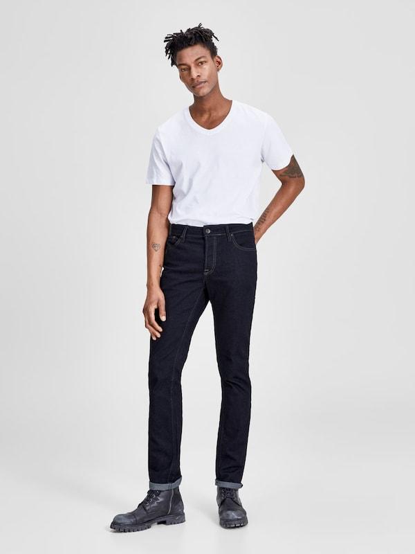 JACK & JONES TIM ORIGINAL JOS XXX Slim Fit Jeans