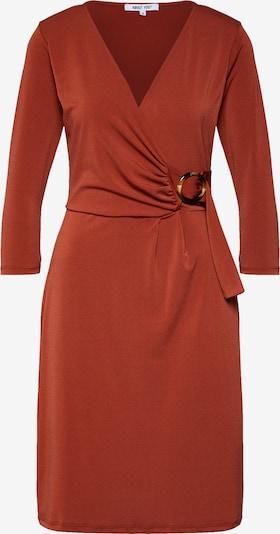 ABOUT YOU Kleid 'Dorkas' in rostbraun, Produktansicht