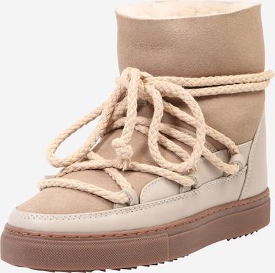 INUIKII Škornji za v sneg 'Classic' | bež barva, Prikaz izdelka