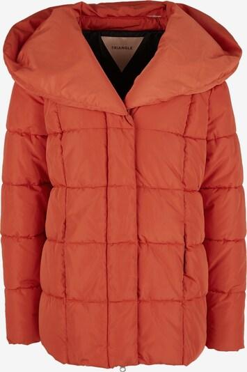 TRIANGLE Winterjacke in orange, Produktansicht