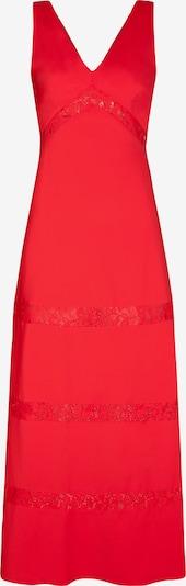 Nicowa Maxikleid 'AMBRA' in cranberry, Produktansicht