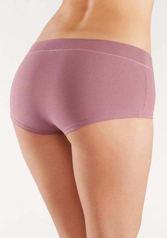 BENCH Panty (3 Stück)