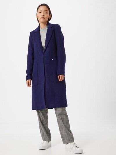 ONLY Prijelazni kaput 'STACY' u tamno plava, Prikaz modela