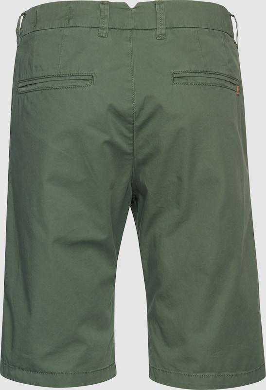 Tom Tailor Denim Shorts Solid Twill Chino Bermuda