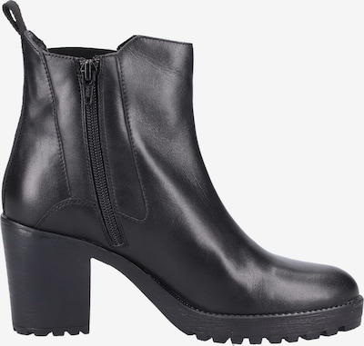bugatti Chelsea boots 'Skadi' in Zwart | ABOUT YOU