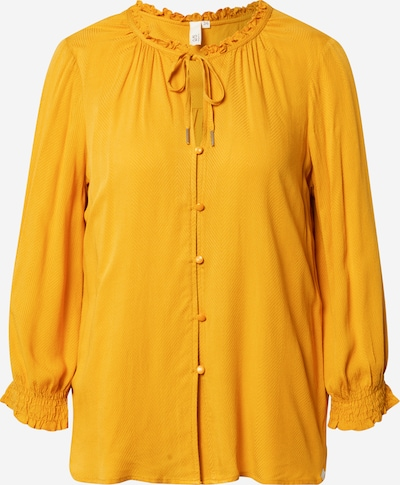 Tunika iš Q/S designed by , spalva - aukso geltonumo spalva, Prekių apžvalga