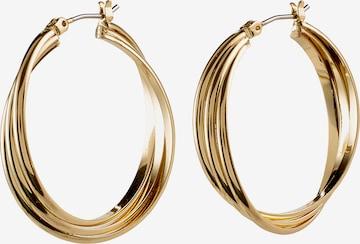 Pilgrim Earrings 'Jenifer' in Gold