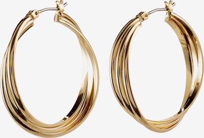 Pilgrim Creolen 'Jenifer' in gold, Produktansicht