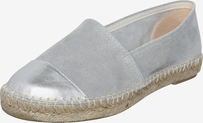 espadrij l´originale Espadrile 'Classic' u siva / srebro, Pregled proizvoda
