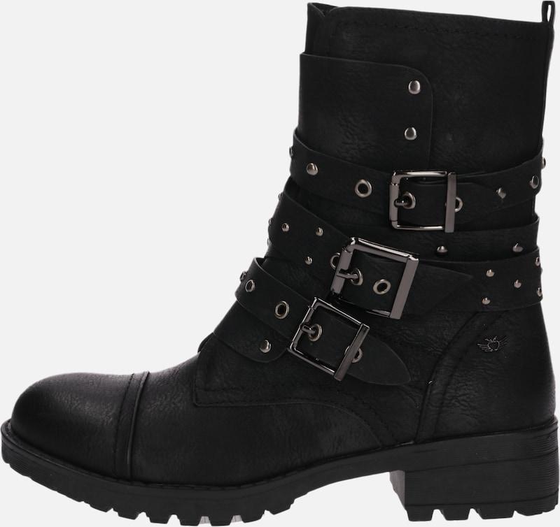Preußen En Noir 'alina' Boots Fritzi Aus 8X0PknOw