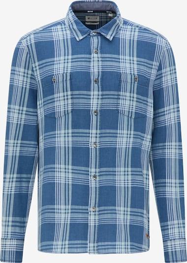 MUSTANG Hemd ' Clemens BDC Check ' in mischfarben, Produktansicht