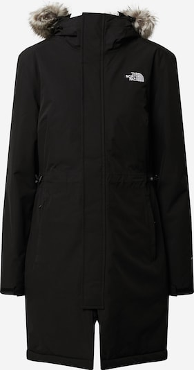 THE NORTH FACE Winter parka 'Recycled Zaneck' in black, Item view