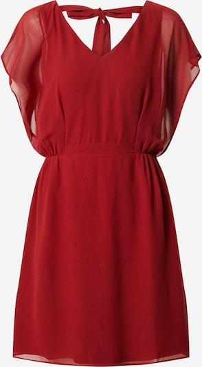 ABOUT YOU Sukienka Eva w kolorze czerwonym jfaSOCS3