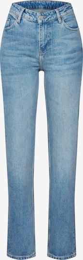 Dr. Denim Jeans 'Stevie' in blue denim: Frontalansicht