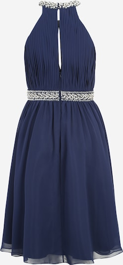 mascara Cocktail dress in Navy, Item view