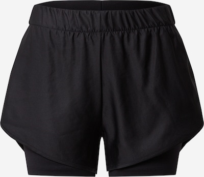NU-IN Sports trousers in Black, Item view